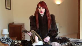 Mistress rebekka knows how to use a whip - 2 part 8