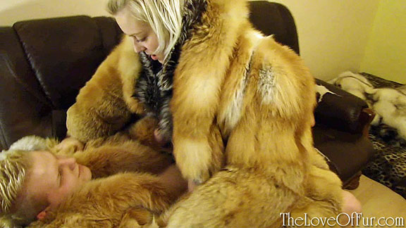 Sex In Fur 62